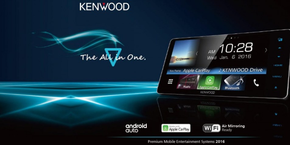 FYI: Kenwood's third-party Android Auto head units are now