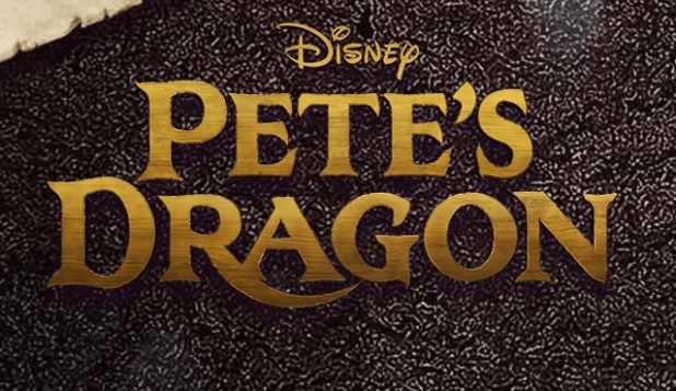 Peter's dragon