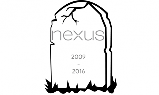 RIP Nexus