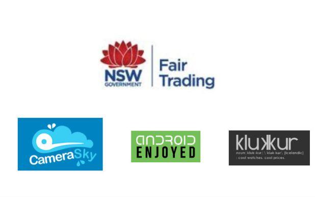 department of fair trading pdf