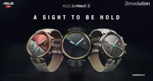 Asus reportedly considering dropping Zenwatch line running Android Wear after lack-lustre sales