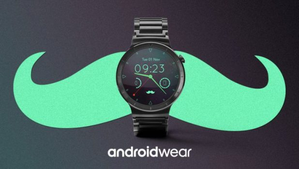 android-wear-movember