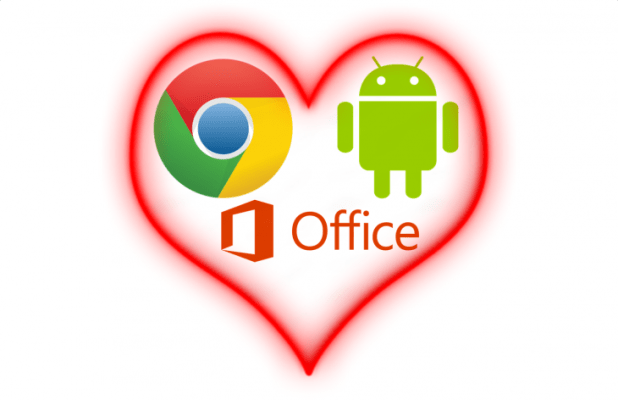 chrome-office-android