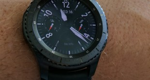 Samsung's next 'Galaxy Watch' could feature Wear OS