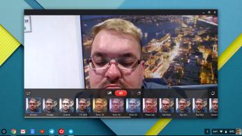 webcam filters