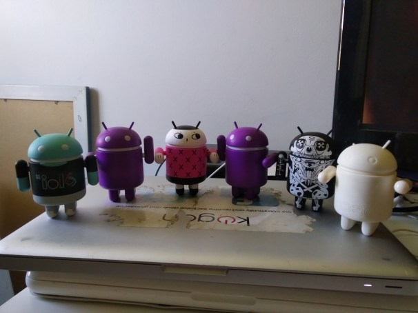 Android collection