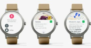 FourSquare launches their Android Wear 2.0 app with support for cellular connections