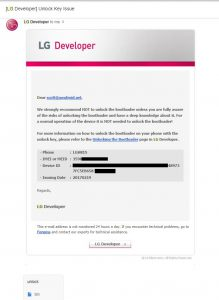 Give your LG G4 a second life - Ausdroid