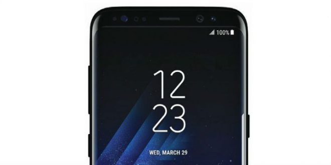 Get some Galaxy S8 leaks in your life with retail packaging, screen resolution and more press renders from @evleaks