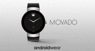 Movado Connect Android Wear watch announced – coming in five men's styles