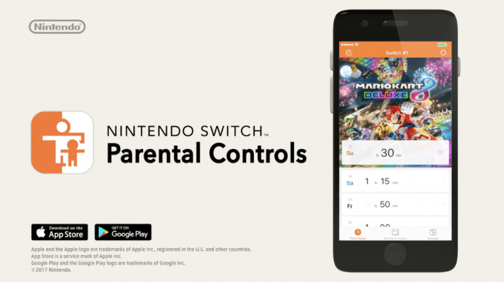 ios parental control app