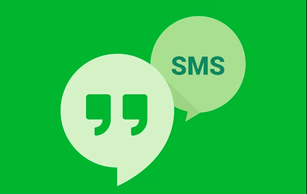 Google To End SMS Support In Hangouts Starting May 22