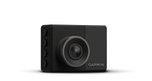 Garmin announces two new connected Dash Cams – Dash Cam 45 and 55