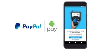 Paypal integration in Android Pay is going live for people in the US – PayPal still exploring the option to bring it here