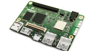 Google and Huawei have built a new Android Development board