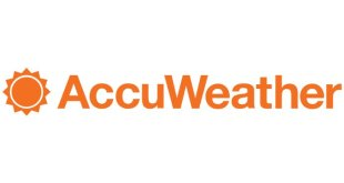 Accuweather has launched an Android TV app with forecasts, temperatures weather maps and more