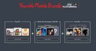 The Humble 'Epic Platformer' Mobile Bundle brings a bunch of awesome games from just $1