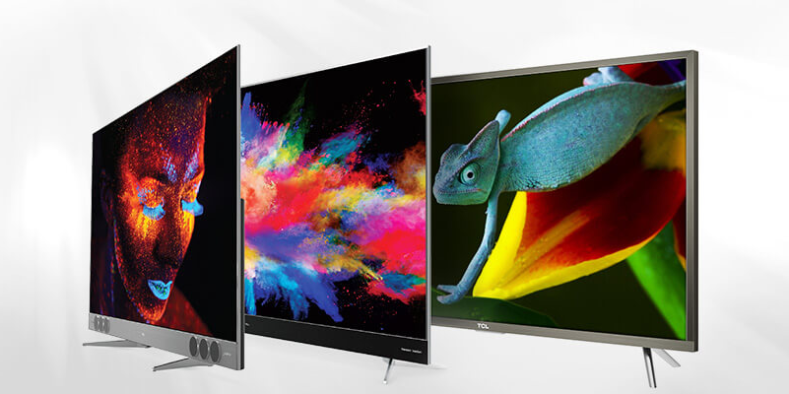 TCL's new 4K Ultra HD TVs are running Android TV