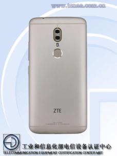 ZTE A2018 3