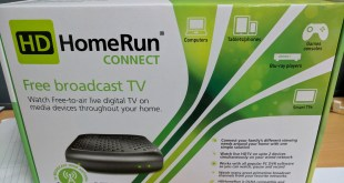 HD Homerun Connect — Mini Review