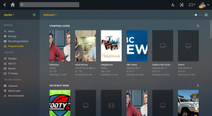 Plex DVR Recording Guide