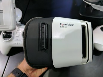 PowerVision Goggles 1