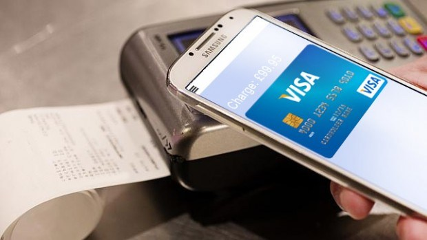 Samsung to bring Samsung Pay to more affordable devices