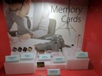 accessories transcend memory card