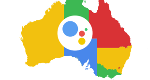 Google Assistant may have to go back to Australian Geography class