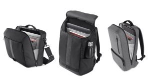 Belkin's new backpacks are designed to carry and protect your gear on the go