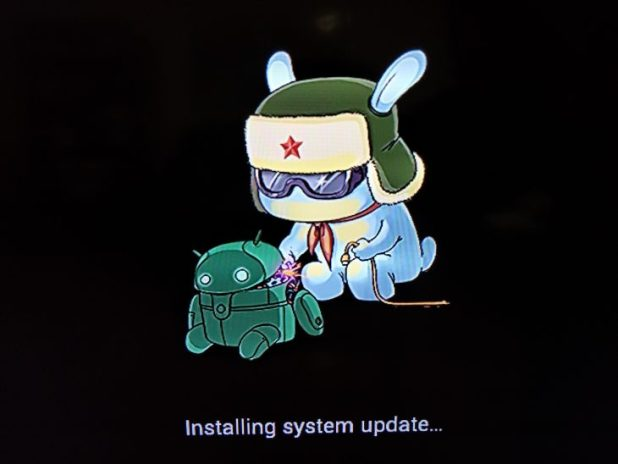 Xiaomi Mi Box Fix For Failed July 2017 Marshmallow Update - Ausdroid