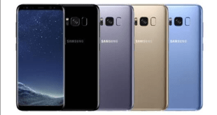 Samsung Australia adds Coral Blue colour option for Galaxy S8/S8+
