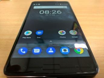 Nokia 6 base