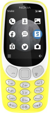 Nokia_3310_3G-color_variant-Yellow