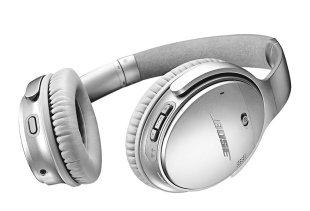 QC35 II - Silver