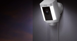 Ring introduces new Spotlight Cameras with wired, battery and solar powered options