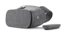 Old Daydream View