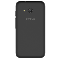 Optus X Play - Rear