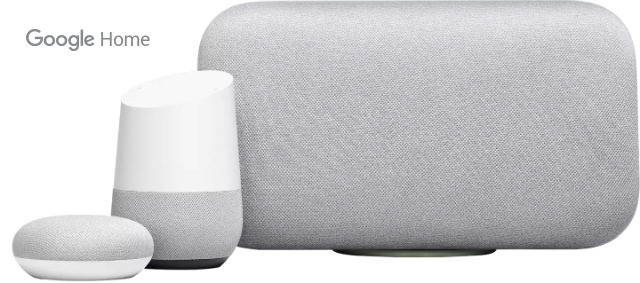 Google Home can now pair Bluetooth speakers to join multi-room audio