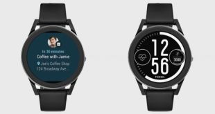 Fossil Q Control powered by Android Wear available in Australia this week for $449