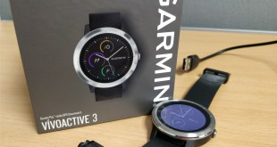 Garmin Vivoactive 3 — Australian Review