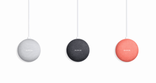 Google Home Mini $20 off from the Google Store until May 16th