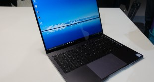 Huawei's MateBook X Pro could be the best Windows laptop around .. will it come to Australia?