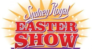 Heading to the Sydney Royal Easter Show? Then consider downloading the app