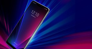 LG G7 ThinQ render appears online, and looks surprisingly good
