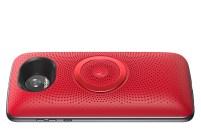 Moto Stereo Speaker - Red