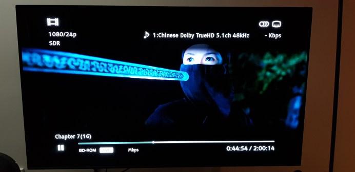 Bluray 1080P