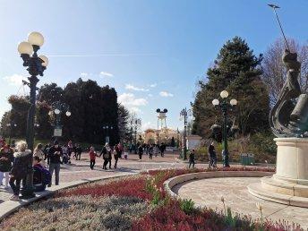 Walt Disney - 1X