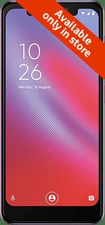 Vodafone Smart N10 4G - Front