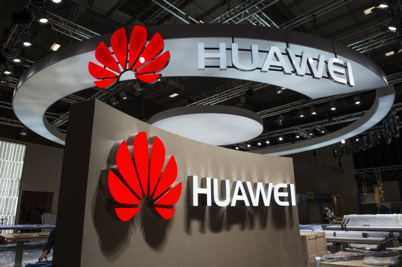Panasonic halting business with Huawei after U.S. ban